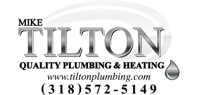 Plumbing & Heating in Shreveport and Bossier, LA